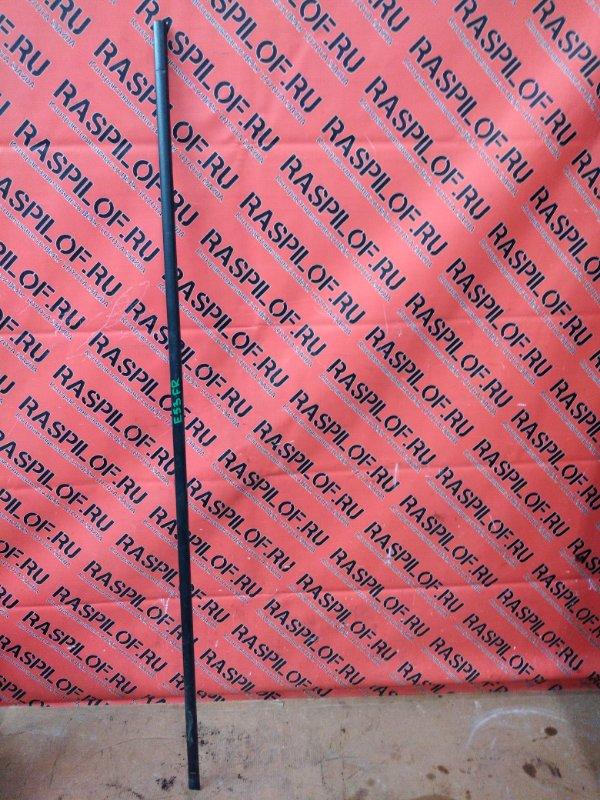Молдинг двери Bmw X5-Series E53 N62B44 2004 передний правый