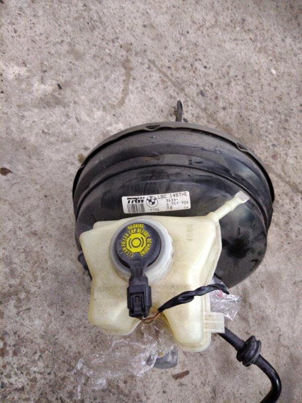 Главный тормозной цилиндр Bmw X5-Series E53 N62B44 2004