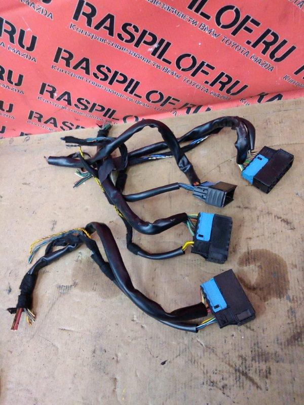 Электропроводка Bmw X5-Series E53 N62B44 2004