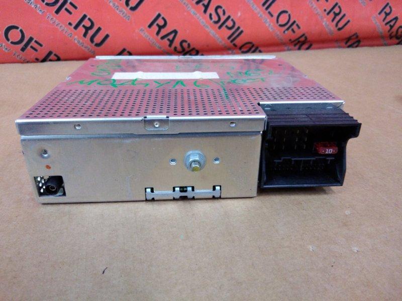 Блок управления Bmw X5-Series E53 N62B44 2004