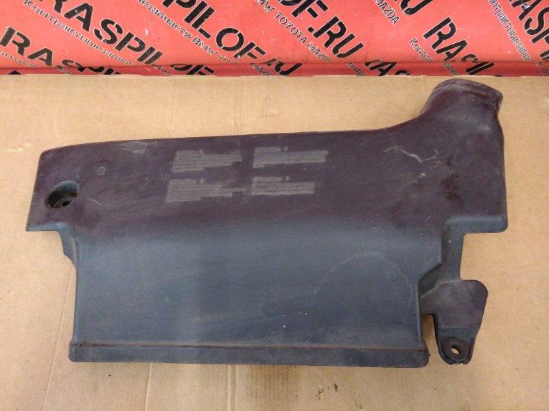 Воздухозаборник Bmw 3-Series E46 M54B22 2001