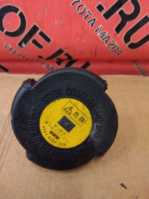 Бачок расширительный Bmw 3-Series E46 M54B22 2001