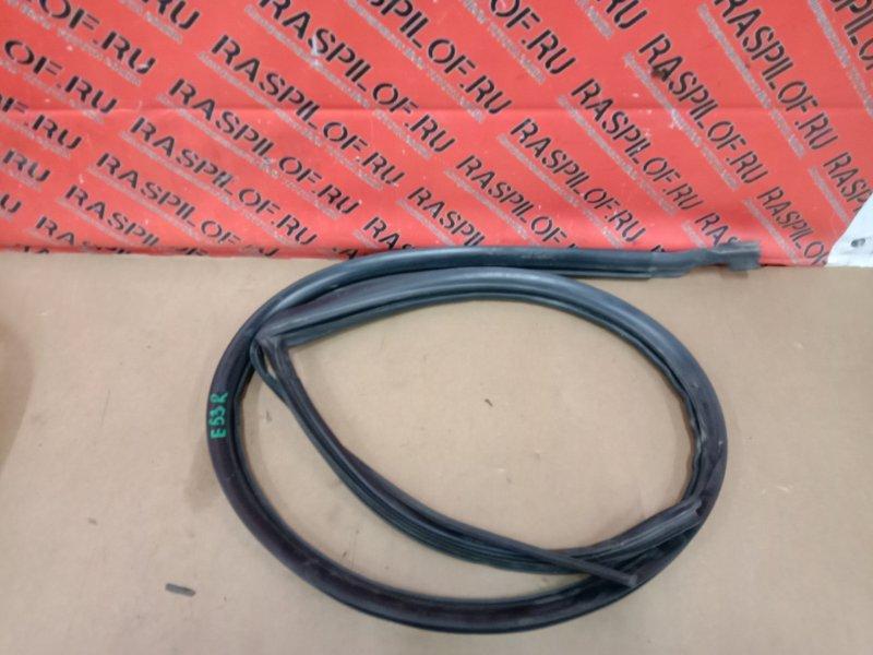 Уплотнитель Bmw X5 E53 M54B30 2001 правый