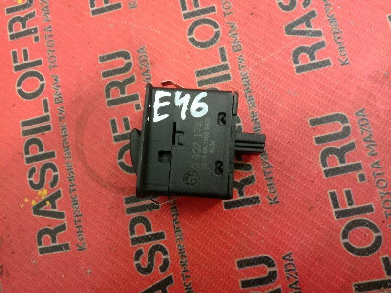 Кнопка Bmw 3-Series E46 M54B22 2001