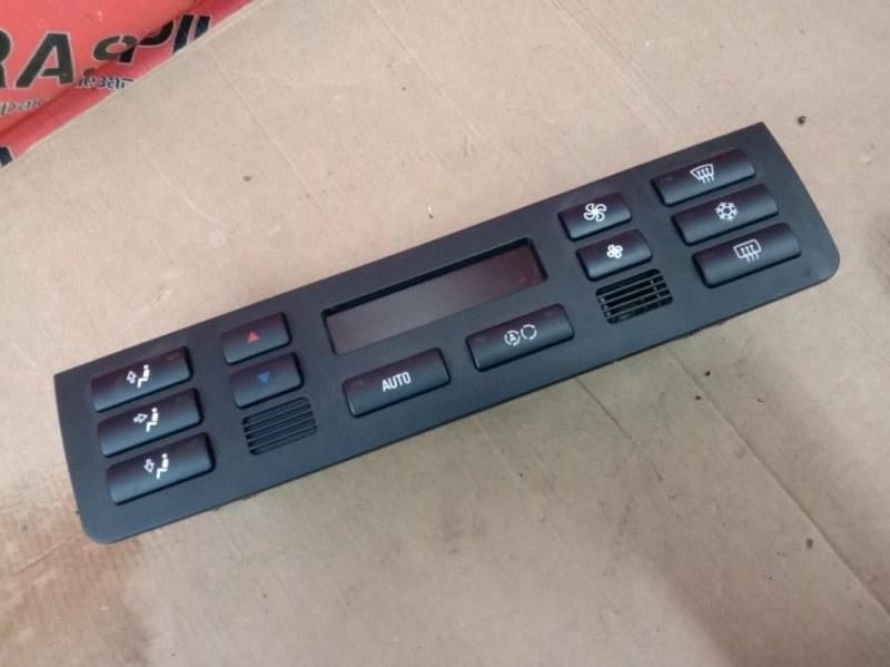 Блок управления климат-контролем Bmw 3-Series E46 N46B20 2004