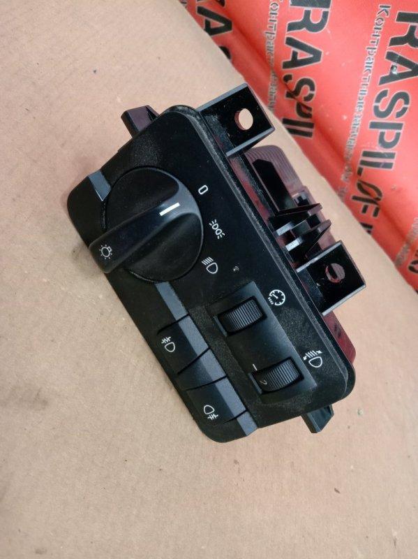 Переключатель света Bmw 3-Series E46 N46B20 2004