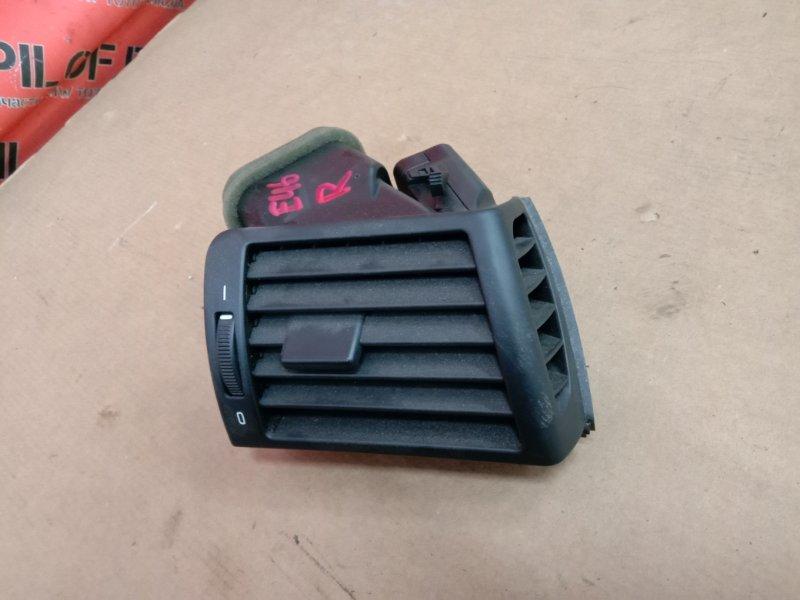 Дефлектор воздушный Bmw 3-Series E46 N46B20 2004 правый