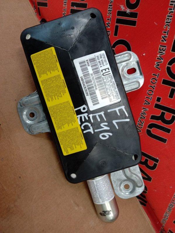 Аирбаг Bmw 3-Series E46 N46B20 2004 передний левый