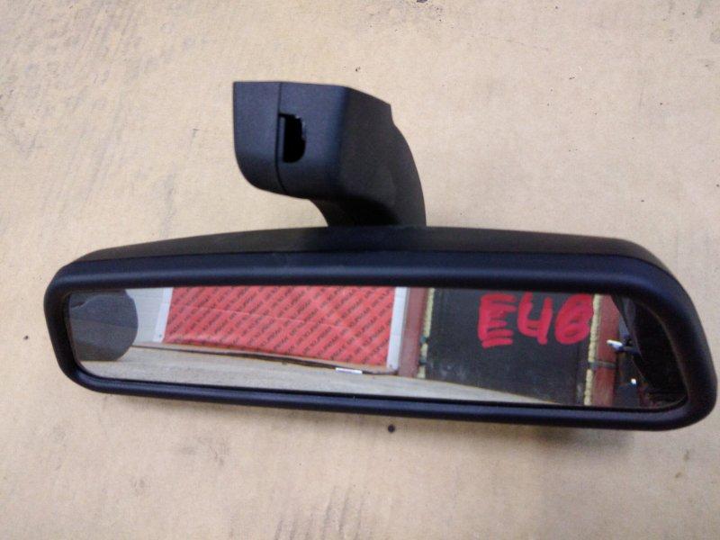 Зеркало салонное Bmw 3-Series E46 N46B20 2004