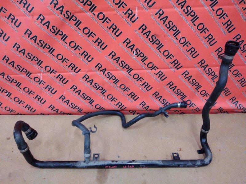 Патрубок Bmw 3-Series E46 N46B20 2004 нижний