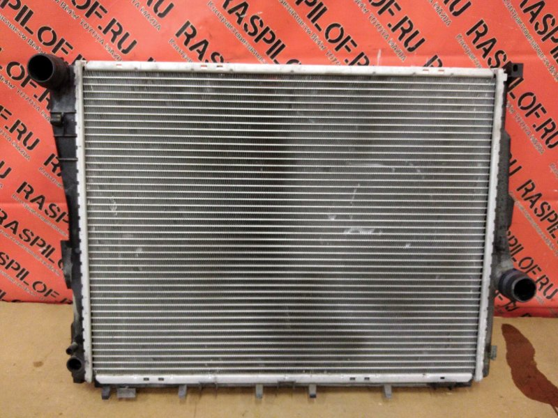 Радиатор двигателя Bmw 3-Series E46 N46B20 2004