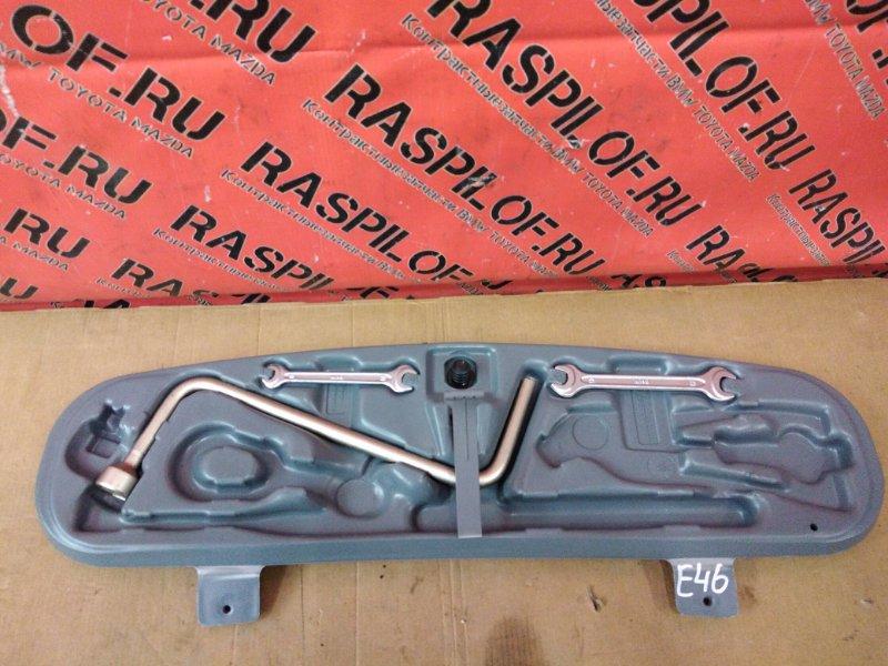 Бортовой инструмент Bmw 3-Series E46 N46B20 2004