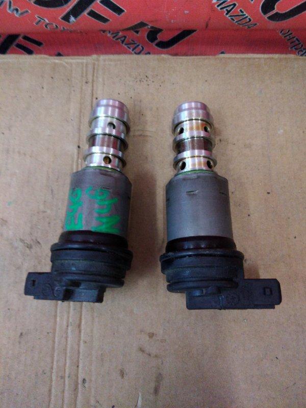 Клапан vvti Bmw 3-Series E46 N46B20 2004