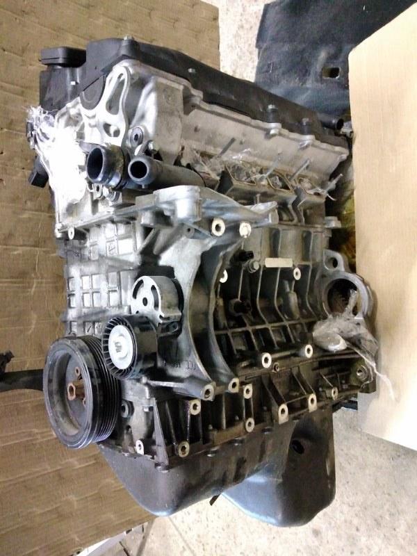 Двигатель Bmw 3-Series E46 N46B20 2004