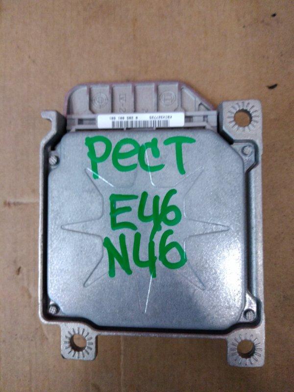 Блок управления air bag Bmw 3-Series E46 N46B20 2004