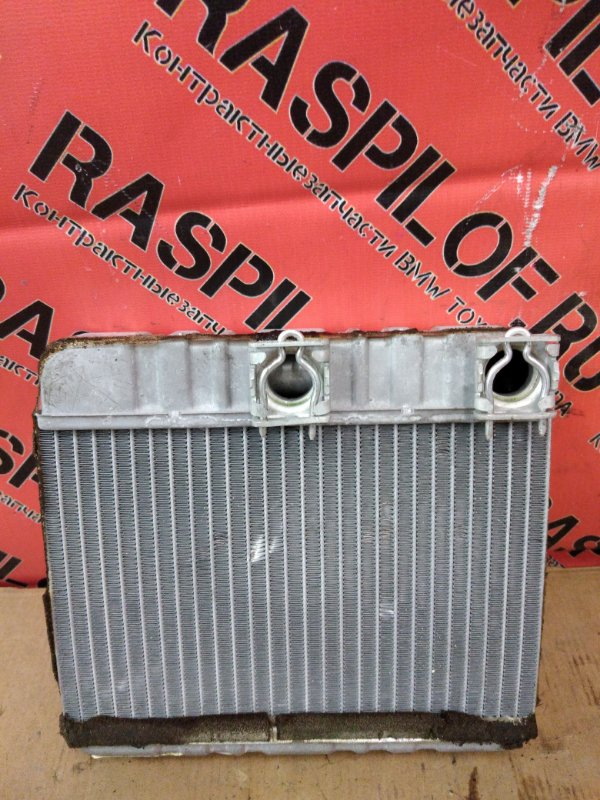 Радиатор отопителя Bmw 3-Series E46 N46B20 2004