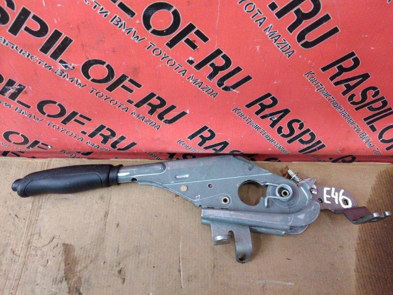 Ручник Bmw 3-Series E46 N46B20 2004