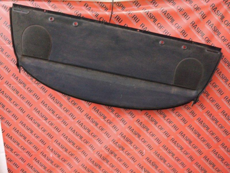 Полка багажника Bmw 3-Series E46 N46B20 2004