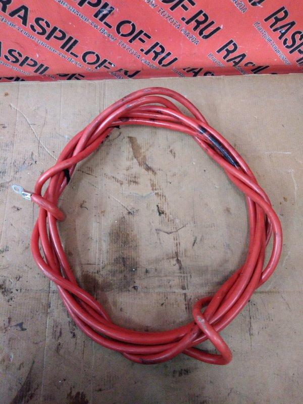 Электропроводка Bmw 3-Series E46 N46B20 2004