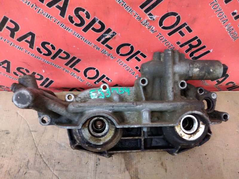 Клапан Bmw X5-Series E53 M54B30 2001