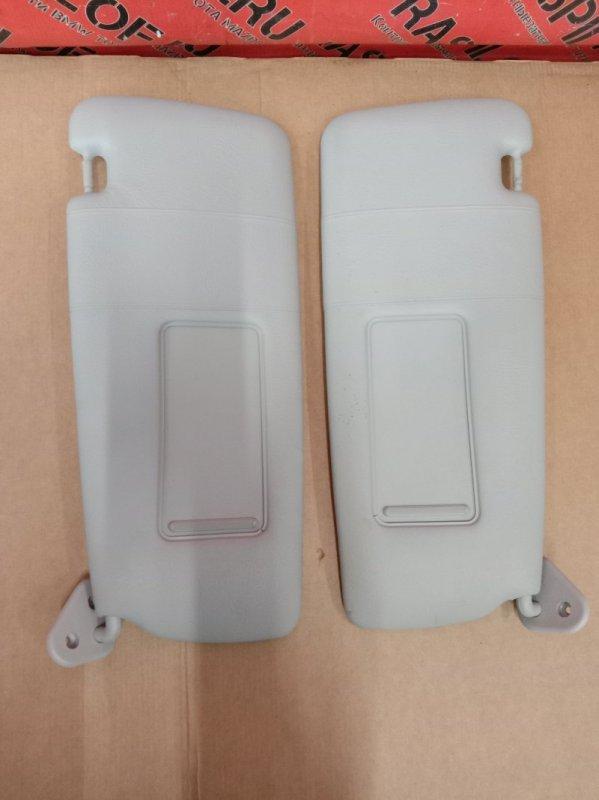 Козырек солнцезащитный Bmw 3-Series E46 N46B20 2004