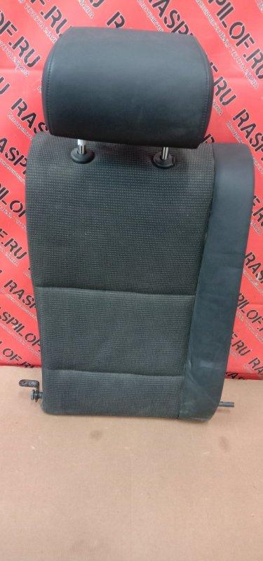 Сиденья Bmw 5-Series E60 N52B25 2005 задняя