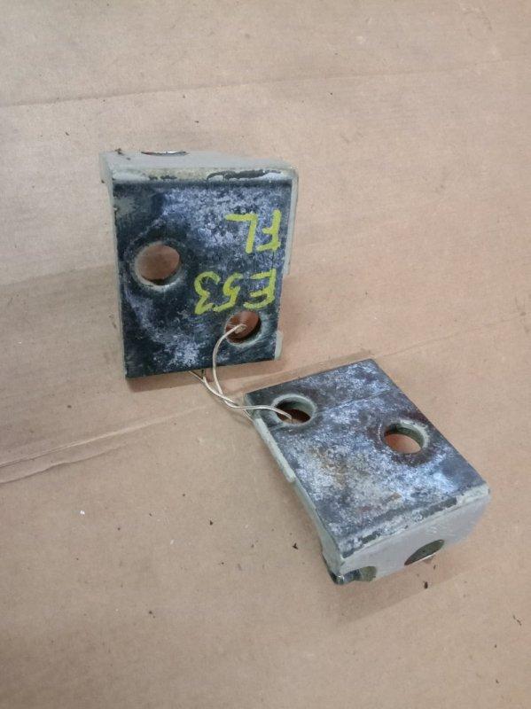 Петля двери Bmw X5-Series E53 M54B30 2005 передняя левая
