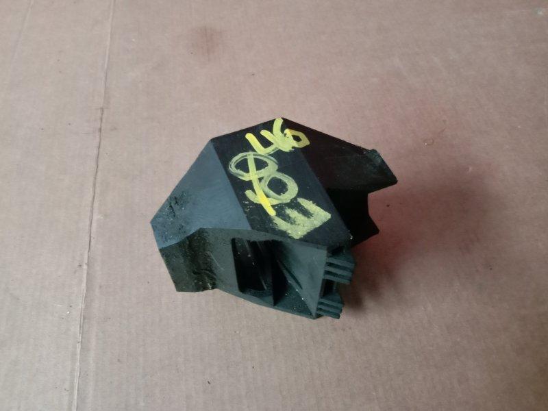 Кронштейн радиатора Bmw 3-Series E46 M54B30 2001