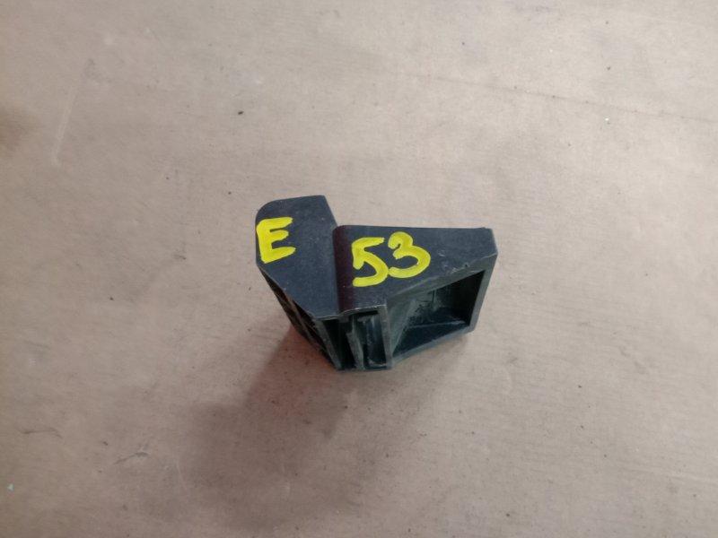 Кронштейн радиатора Bmw X5-Series E53 M62B44 2002