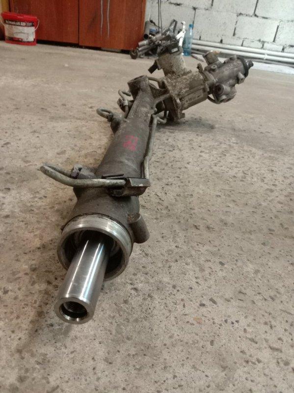 Рулевая рейка Bmw X5 E70 N52B30 2007