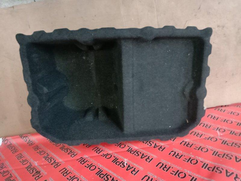 Обшивка багажника Bmw 3-Series E90 N52B25 2006