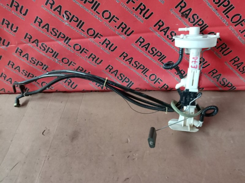 Датчик уровня топлива Bmw X5 E70 N52B30 2007