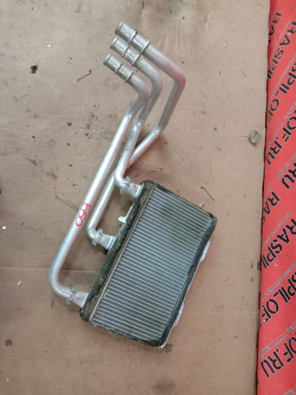 Радиатор отопителя Bmw 5-Series E60 M54B30 2005