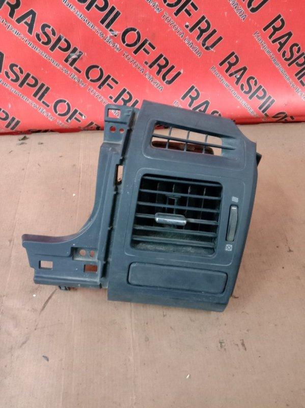 Дефлектор воздушный Toyota Blade GRE156 2GR-FE 2007 правый
