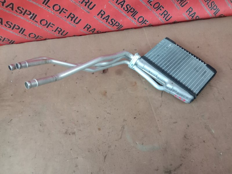 Радиатор отопителя Bmw X5-Series E53 M62B44 2002