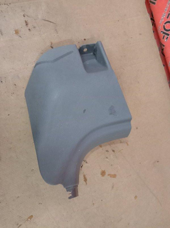 Пластиковые детали салона Toyota Celica ZZT231 2ZZ-GE 2000 переднее правое