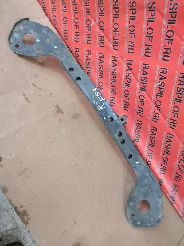 Распорка Bmw X5 E53 M62B44 2002 задняя