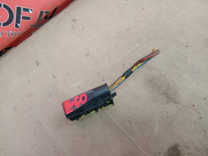 Электропроводка Bmw 5-Series E60 M54B30 2005