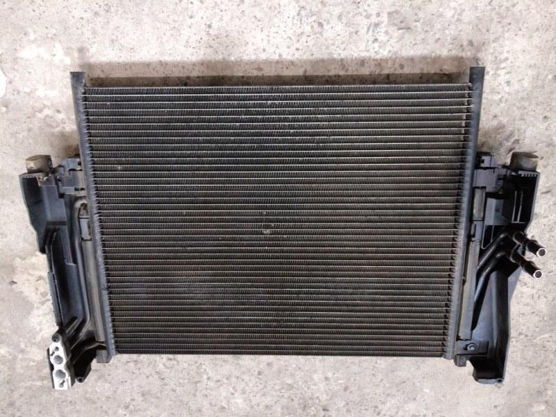 Радиатор кондиционера Bmw 3-Series E46 M54B30 2001