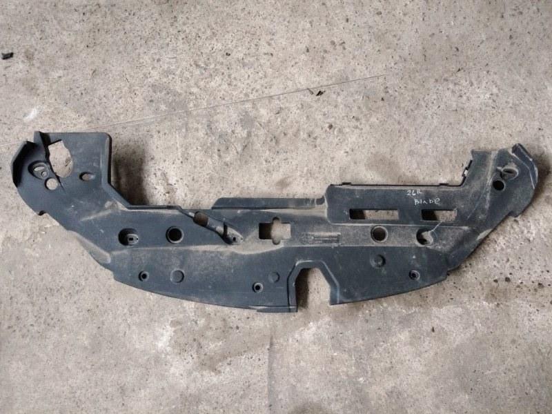Пластиковая защита Toyota Blade GRE156 2GR-FE 2007 передняя верхняя