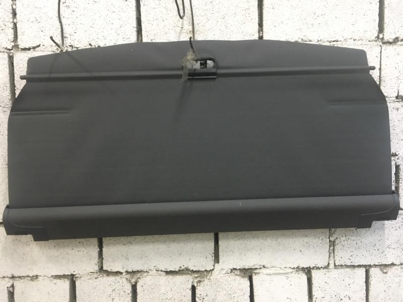 Полка багажника Bmw X3 - Series E83 M54B30 2005