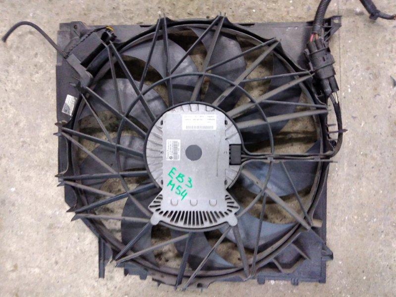 Вентилятор Bmw X3 - Series E83 M54B30 2005