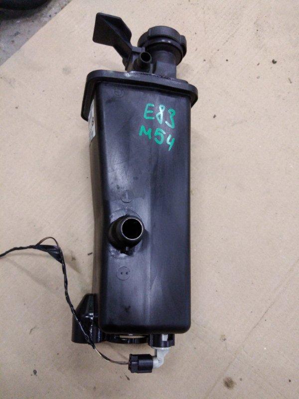 Бачок расширительный Bmw X3 - Series E83 M54B30 2005