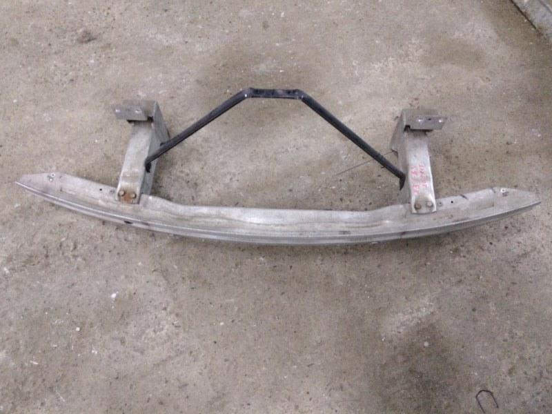 Усилитель бампера Bmw X3 - Series E83 M54B30 2005 передний