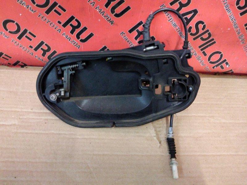 Ручка внутренняя Bmw X3 - Series E83 M54B30 2005 передняя левая