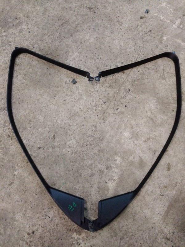 Накладка Bmw X3 - Series E83 M54B30 2005 передняя