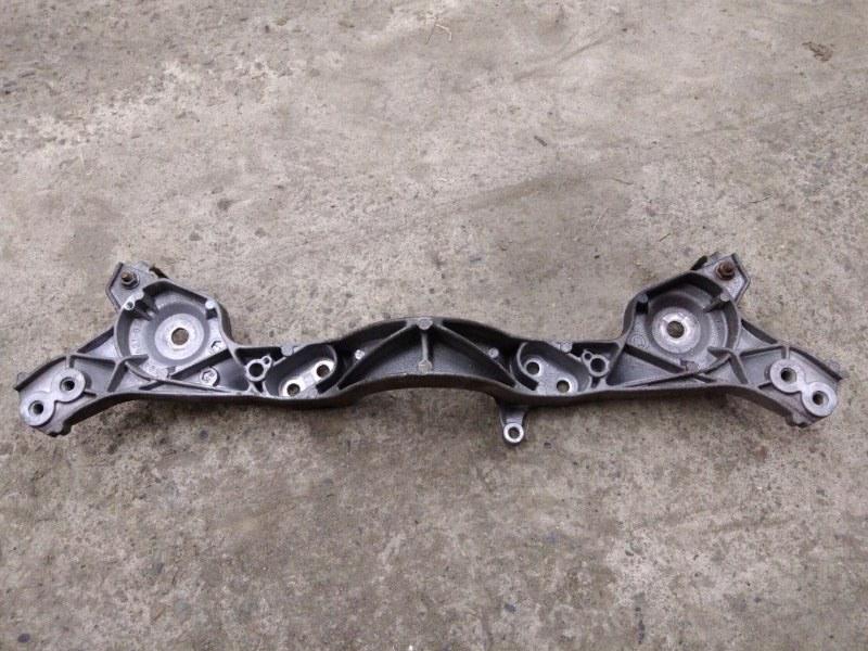 Кронштейн двигателя Bmw X3 - Series E83 M54B30 2005