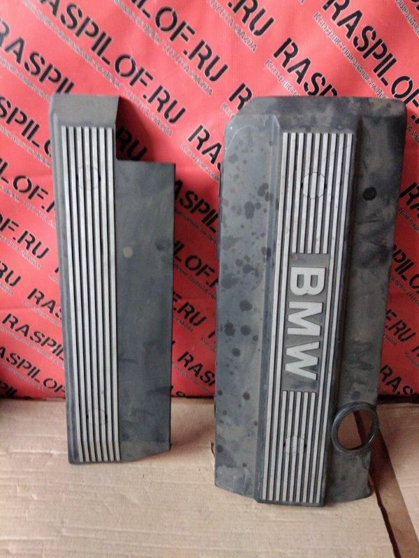 Крышка на двигатель декоративная Bmw X3 - Series E83 M54B30 2005