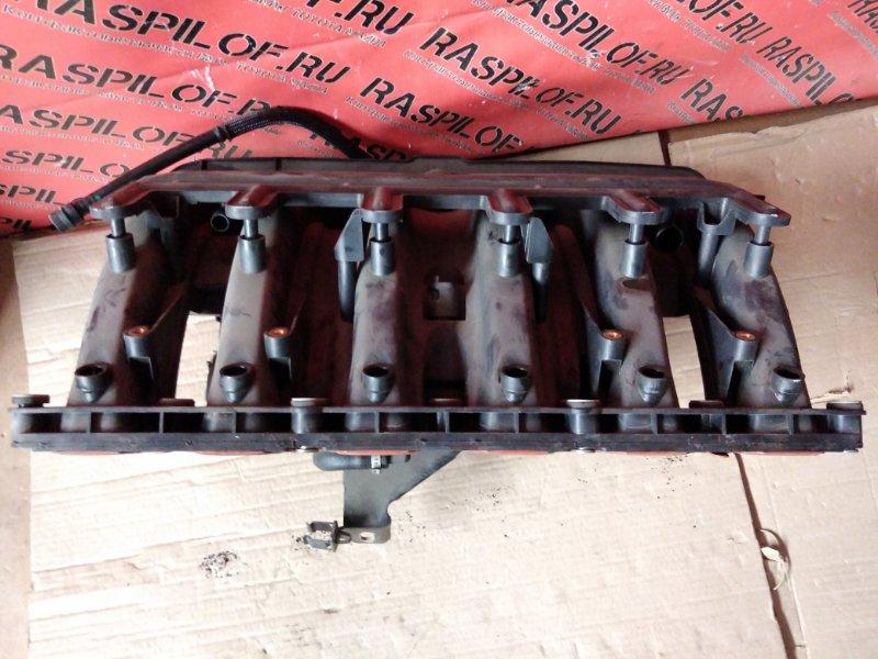Коллектор впускной Bmw X3 - Series E83 M54B30 2005