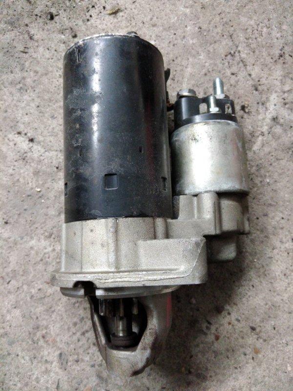 Стартер Bmw X3 - Series E83 M54B30 2005